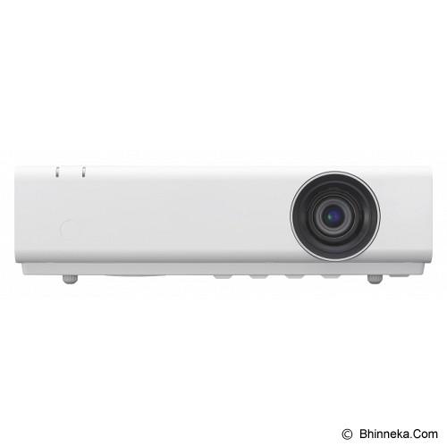 SONY Projector [VPL-EX246] - Proyektor Seminar / Ruang Kelas Sedang